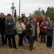 Olvasószolgálatos könyvtárosok látogatása a Strázsahegyi pincefaluban