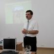 Tervismertető prezentáció, Pinceskanzen a Strázsahegyen