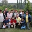 Szlovákiai vendégek a Bodor pincében