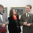 Művészet, bor és a gasztronómia találkozása