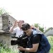 Film az őszi pincefaluról, az ott zajló eseményekről
