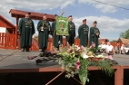 Monori Pincefalu, Orbán-napi Vigadalom, borkóstoló, bortúra