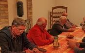 Monori Pincefalu, Csúzi Pince Nagytanácsi összejövetel