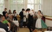 Városi és térségi borverseny Monor