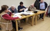 Monor Környéki Strázsa Borrend vezetőségválasztás 2016