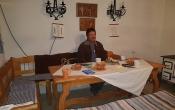 Monori Környéki Strázsa Borrend nagytanácsi értekezlet