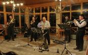 KultPince, Chameleon Jazz Band koncert