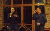 KultPince, Csengeri Attila és Egyházi Géza koncert