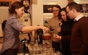 KultPince és a Csendes Dúlő Szőlőbirtok borai