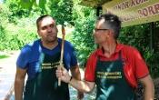 Orbán-nap főzőverseny