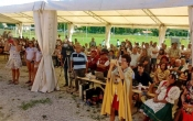 Juhfark Fesztivál Somlószőlősön