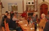 Rendi gyűlés a KultPincében