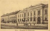 Községháza és Járásbíróság