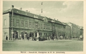 Kossuth Lajos tér