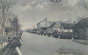 Pesti utca