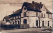 Polgári fiú és leányiskola