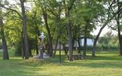 Monori Pincefalu, Szent Orbán tér