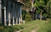 Monori Pincefalu, Cimbora Borház felújítás előtt