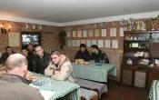 Strázsa-hegyi Polgárőr Egyesület alakuló ülése Monor