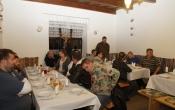 Strázsahegyi polgárőr Egyesület ( monori pincefalu )