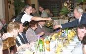 Márton-napi vacsora a Vigadóban