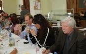 Városi és Körzeti Borverseny Monor 2012