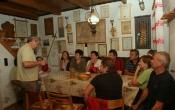 Monori Pincefalu, borturizmus