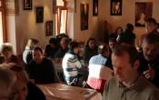 Monori Pincefalu, borturizmus, KultPince