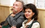 Márton_napi Újborünnep 2013, Monori Pincefalu, borkóstoló