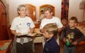 Múzeumok Éjszakája 2012, Monori Pincefalu
