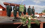 Monori Pincefalu, Orbán-napi Vigadalom