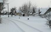 Monori Pincefalu, tél