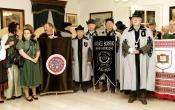 Szent Hubertus napja a Vadász Borrend szervezésében