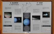 Monori Pincefalu, Túra a Naprendszerben, Neptunusz