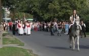 Szüreti Sokadalom Monor 2012