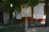 A Szőlő Életciklusai, Monori Pincefalu