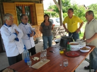 Strázsahegyi Kavaró Sütő-Főző Fesztivál