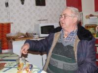Kovács Sándor (beszélget és kérdez Koblencz Zsuzsa)