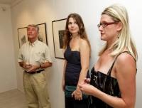 borkóstoló, kiállítás