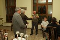 XVIII. Városi és Körzeti Borverseny Monor 2012
