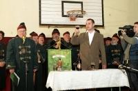 Márton-napi Újbor Ünnep és Libavacsora 2012