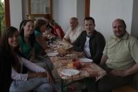 Monori Pincefalu, Nyitott Pincenapok,borkóstoló, bortúra