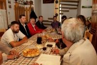 Monori Pincefalu, Pincefalvak Szövetség közgyűlés, bortúra, borkóstoló