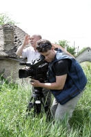Monori Pincefalu, film készül rólunk