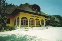 Hegyessy Nyerges Hotel