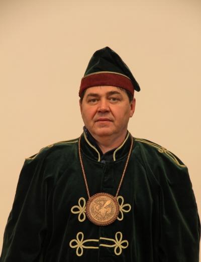 Sárosi István