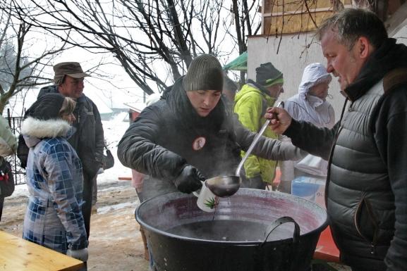 Forralt boros kalandozások jégvirágtól borvirágig