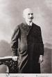Hrudicska Leó úri szabó, az ipartestület pénztárosa 1914-18-ban.