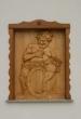 Bacchus a monori Strázsahegyen