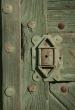 Monori Pincefalu, ajtó részlet